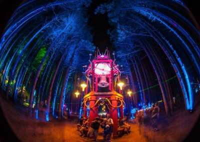 2014 Electric Forest Festival, Rothbury, MI